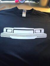 t-shirt Monte Carlo 1978 1979 78 79  front end custom made G Body El camino