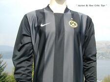 BVB Borussia Dortmund Player Issue Goalkeeper Shirt XL