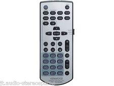 Kenwood Car Radio Dvd Player Remote Control Rc-Dv340 Rcdv340 For Dnx Ddx Kvt Etc
