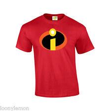 Profesor Regalo, señor increíble/Los Increibles Super Héroe Camiseta Vestido de fantasía