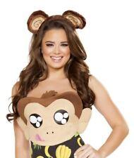 Women's Money Ears Headpiece Halloween Costume Cosplay