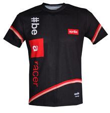Aprilia racing - Full Sublimation print T-shirt #be a racer