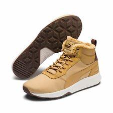 Puma ST Activate Mid WTR Outdoorschuhe Hohe Sneaker 369784 Taffy