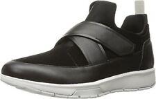 Calvin Klein Designer Men's Karsen Nappa Lea/Oily Suede Fashion Sneaker