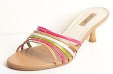 Vizzano Women's Slip-On low Heel Sandal 355-100