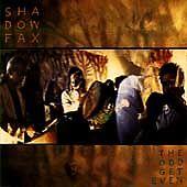 SHADOWFAX - The Odd Get Even (CD 1990)
