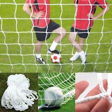 Football Soccer Goal Post Net For Kids Outdoor Football Match Training 7Sizes SD