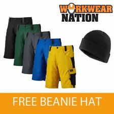 Dickies Pro Work Shorts (DP1006) - FREE BEANIE