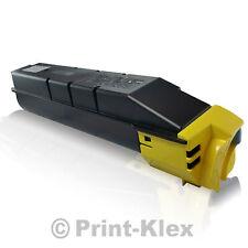 Cartucho de tóner compatible con Kyocera tk8505y Recambio XXL- Impresora Serie