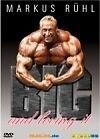 bodybuilding dvd MARKUS RUHL BIG AND LOVING IT