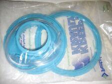 Kreepy Krauly Vac Plus II Pool Skimmer Plate & Extension Ring K12070