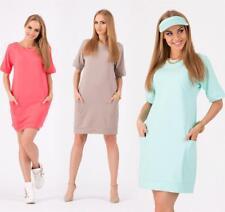 Abito sportivo mini abito in 3 Colori, S M L, m110