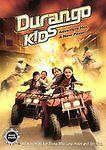 Durango Kids (DVD New) Curtis Williams*Larry Drake*Taylor Root FS
