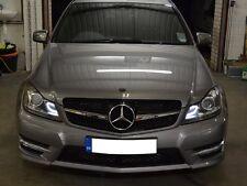 Mercedes nuevos W204 Clase C C 180 C200 C250 C350 Sport Rejilla Parrilla 2011 + Modelos