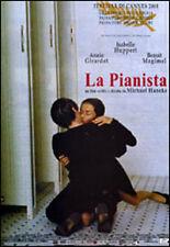 La pianista (2001) VHS