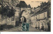 (S-3989) FRANCE - 02 - LAON CPA      NON IDENTIFIE