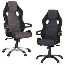 FineBuy silla de oficina VINO Gaming Executive silla Racing silla giratoria Raza