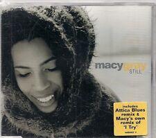 MAXI CD 3 TITRES--MACY GRAY--STILL--2000