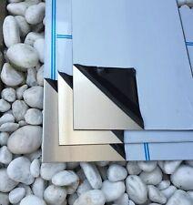 Aluminium Blech 6 mm 400x300mm Alu AlMg3 Platte Blende Leiste 54,84 €//m