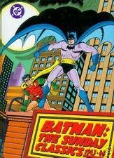 Batman: The Sunday Classics 1943-46 (HC) (USA)