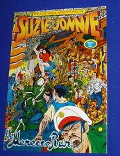 Suzie and Jonnie . UK Underground comic. Cannabis 1981. NEW.
