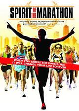 Spirit of the Marathon DVD DISC ONLY #B1