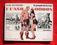 Flash Gordon. Le Peuple de la mer. RAYMOND. Slatkine
