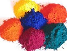 UFS all'ingrosso: flytying Dye - 100 G - 12 popolare colori disponibili