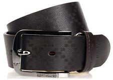 Mens Leather Belt Buckle Fashion Designer Belts Casual Waist Strap New Q1032