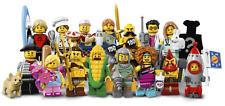 NUOVA SERIE LEGO 17 Minifigure-Scegli la tua RE SIGILLATO CMF MINI FIGURA Set 71018