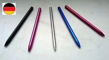 Nadel geeignet für Para Cord Stricknadel Flechtnadel Aluminium ca. 5x90 mm Farbe