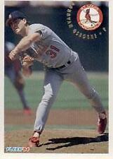 1994 Fleer Baseball Cards group #3 - You Pick - Buy 10+ cards FREE SHIP