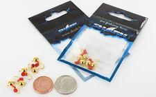 Tungsten ICE JIGS from SHARK,8243,Hook size #14 Jig size 5 Best quality tungsten
