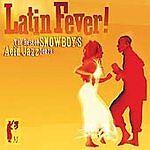 Snowboys - Latin fever best of acid jazz years CD 2004 SNOWBOY'S new