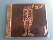 AGEO - TRASHCAN - RARO CD NUOVO SIGILLATO (SEALED)