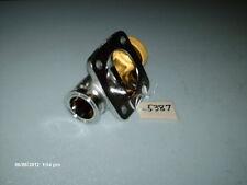 """ITT-Grinell S/S Valve Body #1820 1-1/2"""" Sanitary Flanges (NEW)"""