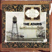 ATARIS : So Long Astoria CD