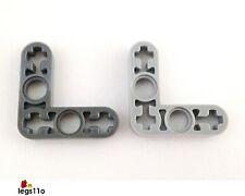 LEGO Technic L-Shape Half Beam 3X3X0.5 Thin NEW 32056 choose colour and quantity