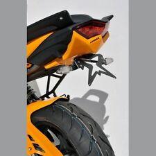 Support de plaque + éclairage Ermax Kawasaki 650 VERSYS 2010/2014