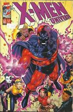 X-MEN DELUXE n° 3 12 18 22 30 33 34 44 45 54 63 (Marvel Italia) a scelta