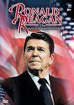 Ronald Reagan: The Great Communicator - Box Set (DVD, 2004, 2-Disc Set)