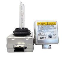 2 X 6000K D1S D1C D1R High Intensity Discharge Headlight Bulbs HID BMW E90 E92