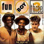 FUN BOY THREE - The Best of  (Netherlands Import CD, 1996, Disky)