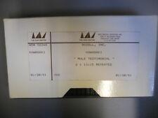 Kawasaki VHS Video 1991 Mule Testimonial