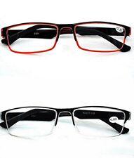 Con Estilo Unisex Near Corto Vistado Miopía Distancia Gafas en 2 Colores Nt115