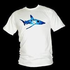 ozeanisch weiß Spitze Hai Schwarm - Erhaltung T-Shirt Herren Red Sea T-Shirt