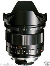 Brand New Unused Voigtlander ULTRON 21mm F1.8 Aspherical Leica M Voigtlaender
