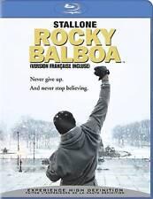 Blu-ray: Rocky Balboa (Sylvester Stallone , 2007)