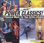 Various Artists : Power Classics 5 CD