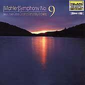 Symphony 9 Gustav Mahler, Jesus Lopez-Cobos, Cincinnati Symphony Orchestra Audi